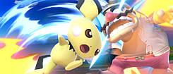 Изобретатель объединил контроллер и электрошокер для игры в Smash Bros, потому что это «весело»
