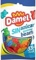 Жуйки без цукру Damel bears 100г