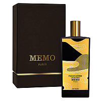 Memo Italian Leather 75 ml