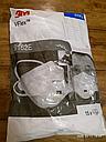 Респиратор 3М 9162Е VFlex FFP-2 (15 шт. в упаковке), фото 2