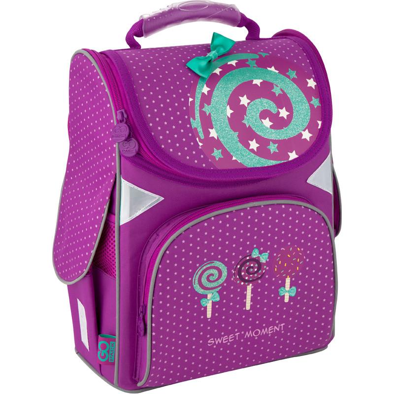 Рюкзак GoPack Education каркасний Lollipop GO20-5001S-8
