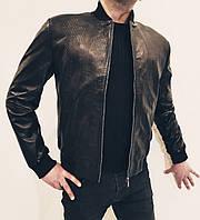 Куртка бомбер мужская Maddox