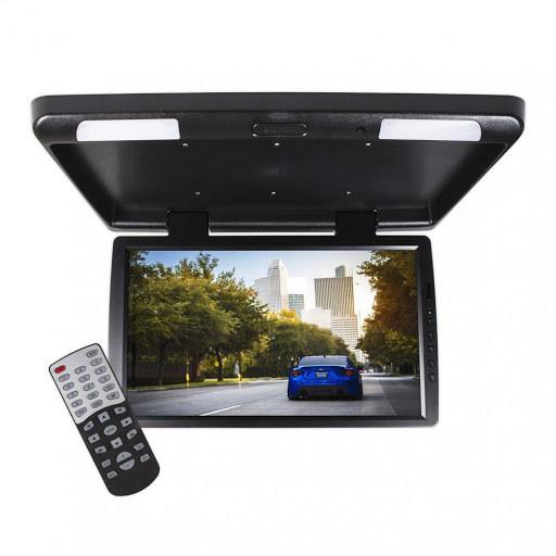 Автомобильные мониторы и мультимедиа