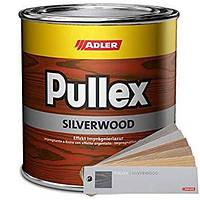 Лазурь - пропитка Pullex Silverwood для дерева