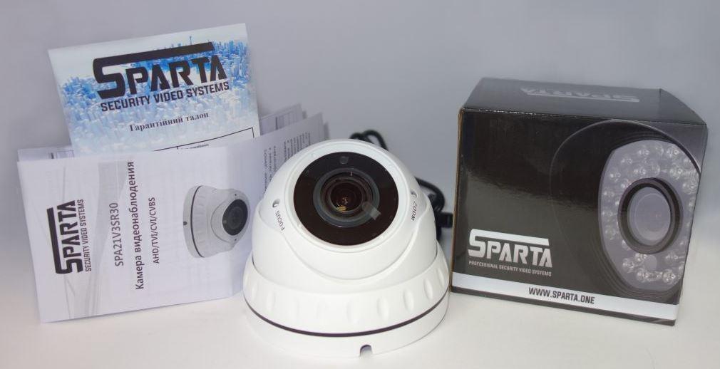 SPA21V3SR30