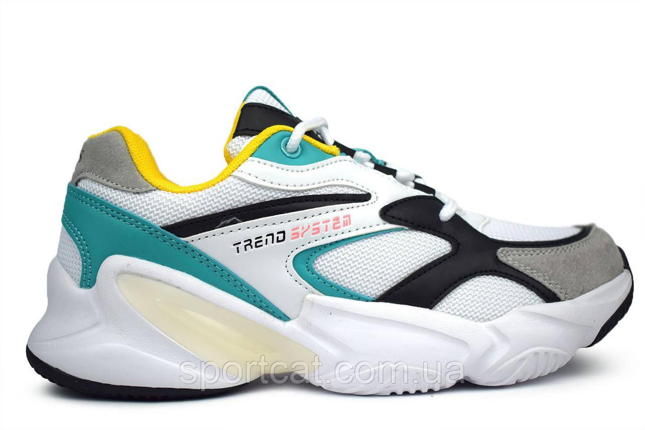 Женские кроссовки BaaS Trend System, Р. 38 39