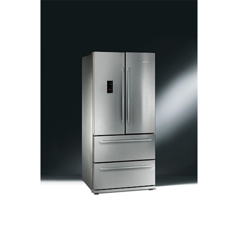 Холодильник Side by Side Smeg FQ55FXE1