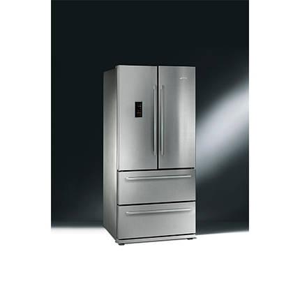 Холодильник Side by Side Smeg FQ55FXE1, фото 2