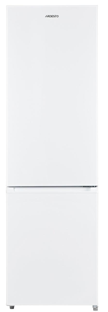 Холодильник с нижней морозилкой Ardesto DDF-M267W180