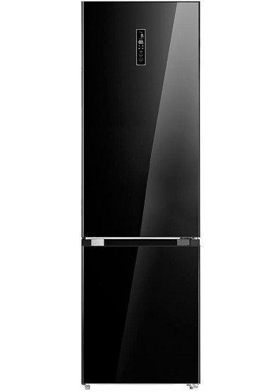 Холодильник с нижней морозилкой Ardesto DNF-M326GL200