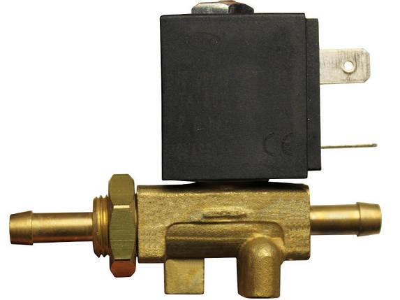 Клапан відсічення газу для напівавтомата 36 В (AC), фото 2