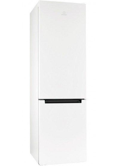 Холодильник с нижней морозилкой Indesit DS 3161 W UA
