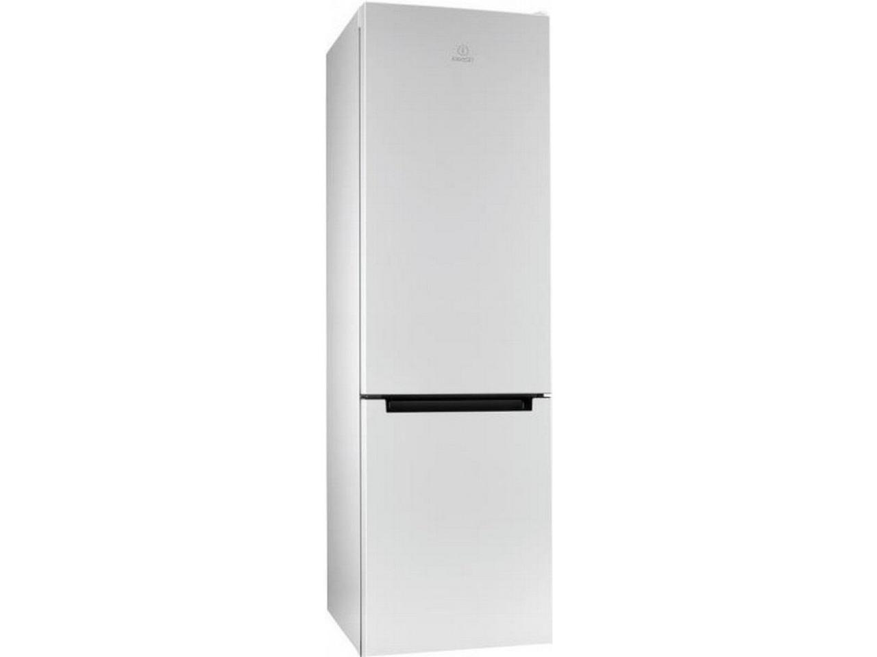 Холодильник с нижней морозилкой Indesit DS 3201 W UA