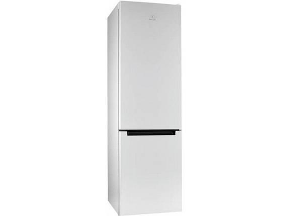 Холодильник с нижней морозилкой Indesit DS 3201 W UA, фото 2
