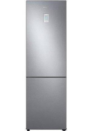 Холодильник с нижней морозилкой Samsung RB34N5440SA/UA, фото 2