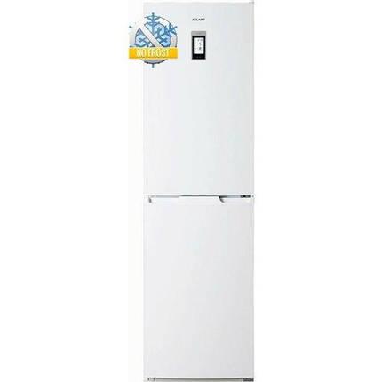 Холодильник с нижней морозилкой Атлант XM-4425-109ND, фото 2