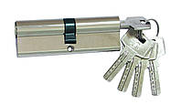 Цилиндровый механизм USK ZCi-90 (45x45) ключ/ключ