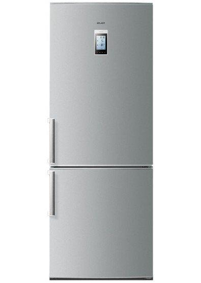 Холодильник с нижней морозилкой Атлант XM-4521-180ND