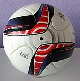Мяч футбольный Adidas UEFA Europa League OMB AP1689 (размер 5), фото 8