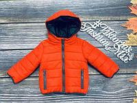 Куртка для мальчика Idexe, Италия 12мес (80см)