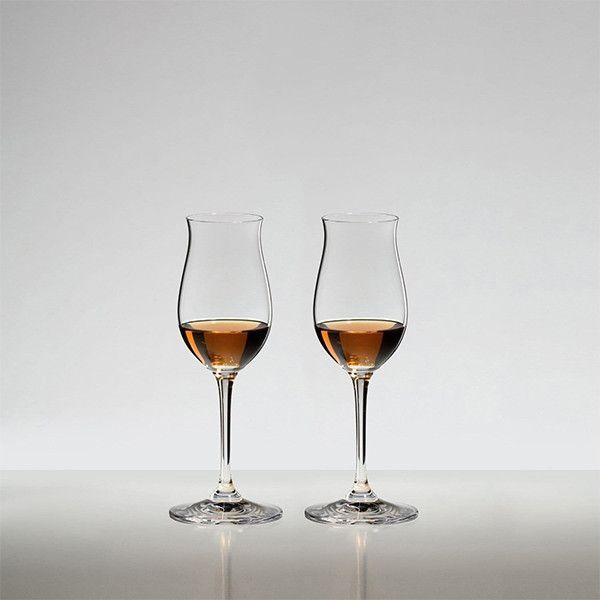 Набор бокалов для коньяка Riedel Vinum 170 мл 6416/71