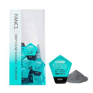 FANCL Ензимна пудра для вмивання і глибокого очищення, 30 шт на 2,5 місяці