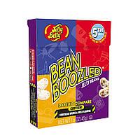 Bean Boozled  Самые необычные бобы от Jelly Belly США