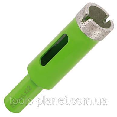 Сверло алмазное по граниту и плитке Distar 20 мм Granite Active