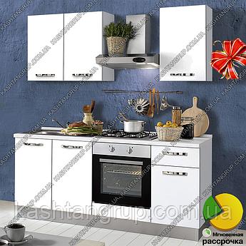 Кухонный гарнитур Бланка 1,95 метра