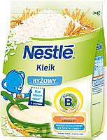 Безмолочна каша Nestle Рисова 160 г (12397894)