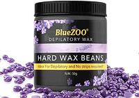 Pearl Wax Лавандовый воск для эффективного удаления волос, Перл Вакс воск для эпиляции, воск с лавандой