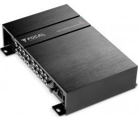 Звуковые процессоры