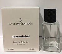 Женский парфюм Jeanmishel Love L`Imperatrice 60 мл