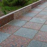 Букинское габбро гранитная плитка , фото 3