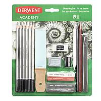Набор для рисования Derwent Academy™ Sketching Set.