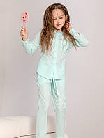 Мягкая детская пижама. Детская одежда для дома. Пижама для мальчика. Пижама для девочки