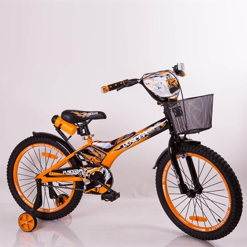 Велосипед Sigma Racer 20 дюймов