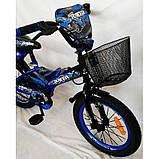 Велосипед Sigma Racer 20 дюймов, фото 7