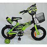 Велосипед Sigma Racer 20 дюймов, фото 8