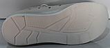 Кроссовки женские кожаные от производителя модель КЛ2151, фото 5
