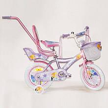 Велосипед Sigma Ice Frozen 12 дюймів