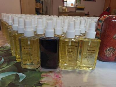 Parfum Analogue
