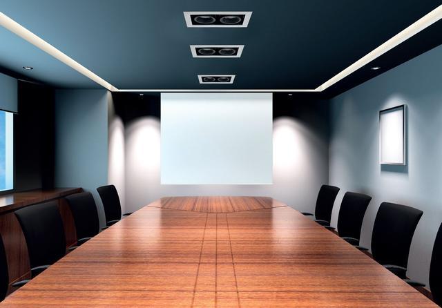 Офісне та промислове освітлення