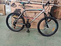 Горный велосипед 26 дюймов Energe 21 рама FR/D Azimut Акция