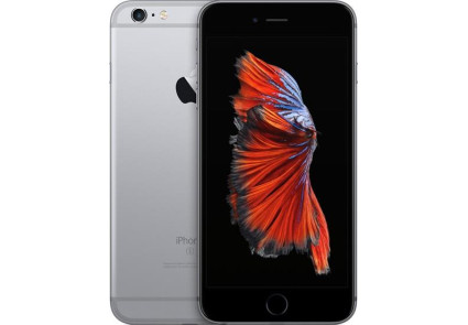Apple iPhone 6s Plus 16GB Space Gray New
