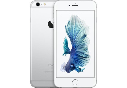 Apple iPhone 6s Plus 16GB Silver New