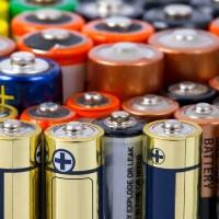 Элементы питания и зарядные устройства
