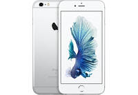 Apple iPhone 6s Plus 128GB Silver New, фото 1