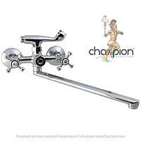 Смеситель для ванны с душем CHAMPION MF 140 EURO