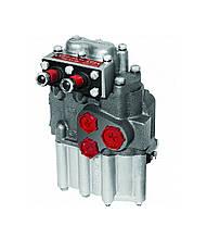 Гидрораспределитель Р-80-3/1-22 механизма задней навески колесного трактора Т25,Т25А